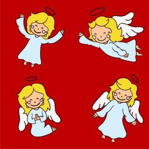 Aniołki - podkład muzyczny