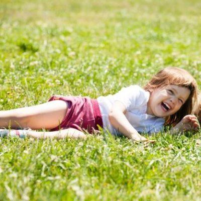 Jezus kocha takie dzieci – religijna piosenka dla dzieci
