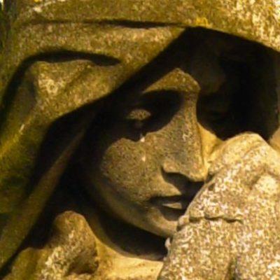 Przed Twe oblicze – Piosenka dla Matki Boskiej