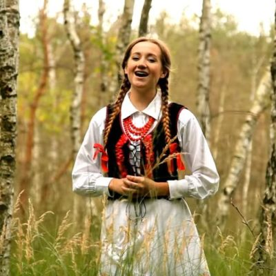 Rokiczanka – folklor w zawodowym wykonaniu