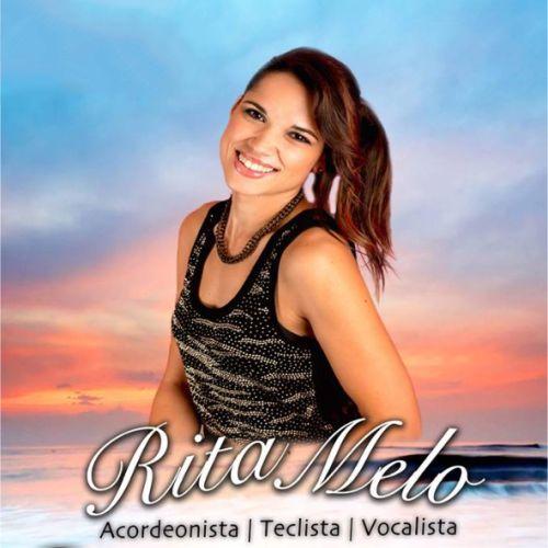 Rita Melo pochodzenie