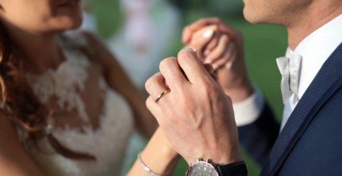 Podkład na ślub