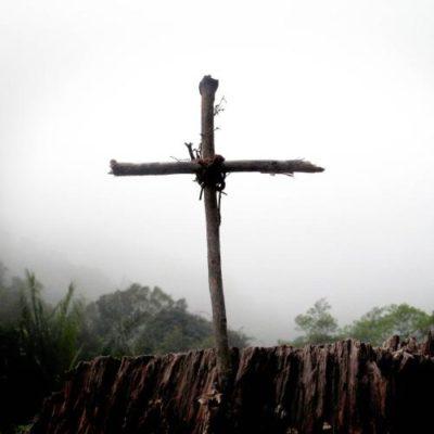 Biały krzyż – Karaoke