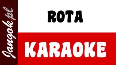 Rota KARAOKE