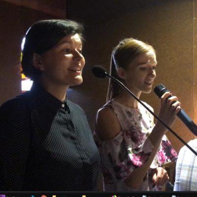 Joanna i Justyna – Piękna oprawa muzyczna ślubu
