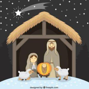Jezu Boże Dziecię - Pastorałka - Jangok