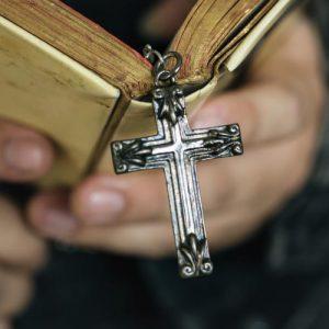 Apostołem być podkład jangok