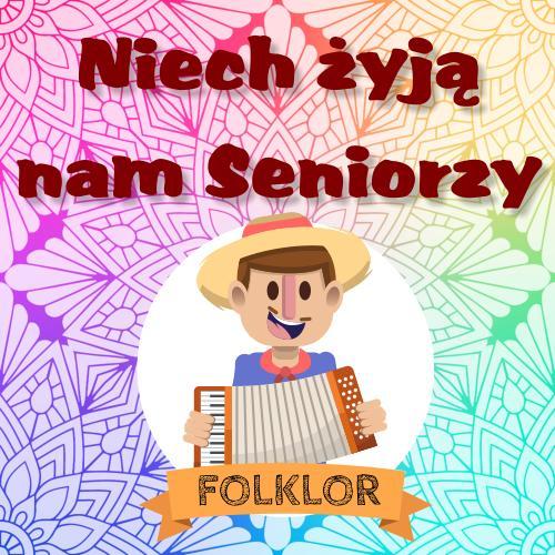 Niech Żyją Nam Seniorzy - podkład - www.jangok.pl