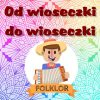 Od Wioseczki - podkład - www.jangok.pl