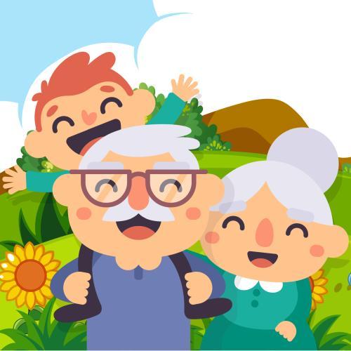 Piosenka na dzień dziadka jangok