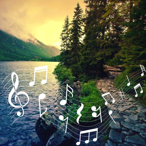 Echo dawnej piosenki - podkład - jangok