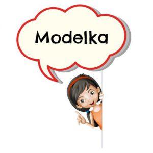 Modelka - piosenka na dzień kobiet