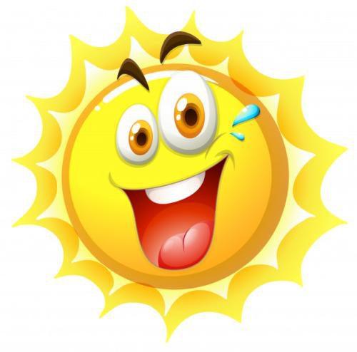 Słoneczko kochane - podkład - jangok