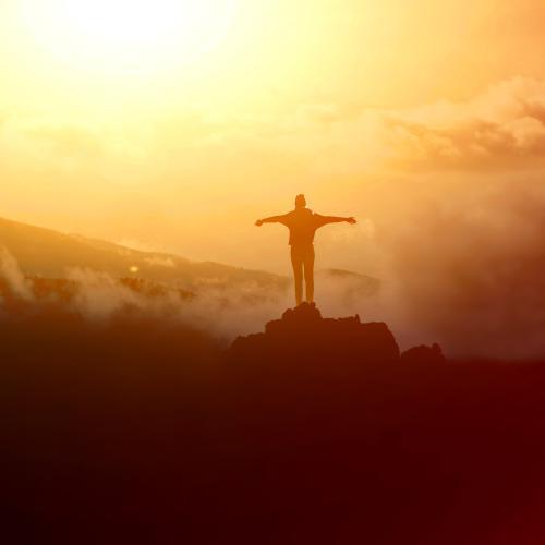 Nasz Bóg jest potężny - podkład muzyczny - Jangok
