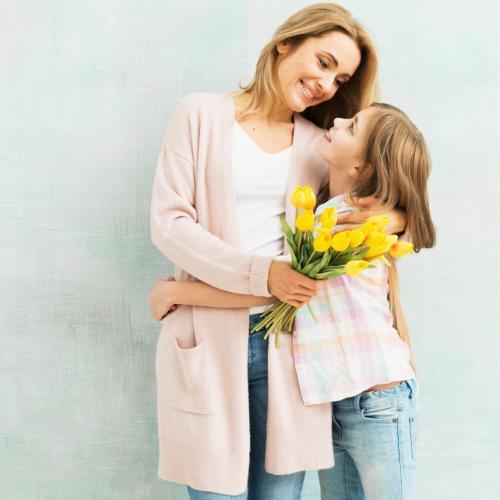 Piosenki na dzień matki - Piosenki o Mamie - Jangok