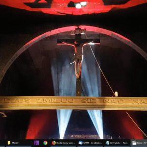 Stary Krzyż - pieśni wielkopostne -