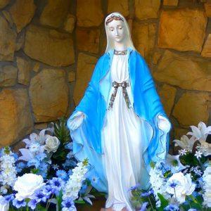 Maryjo śliczna Pani na ślubie Podkład na fortepianie Jangok