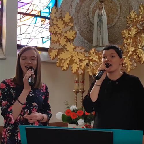 Joanna i Justyna - Nic nie musisz mówić - Jangok