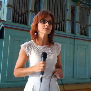Piękna piosenka na ślubie - Marzena Palka - Wzruszająca pieśń
