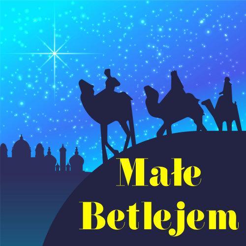 Małe Betlejem - podkład - www.jangok.pl - kolędy i pastorałki