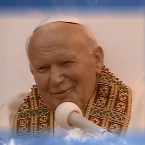 Zapewniamy, że pamiętamy - Pieśń dla Jana Pawła II - Jangok - podkład