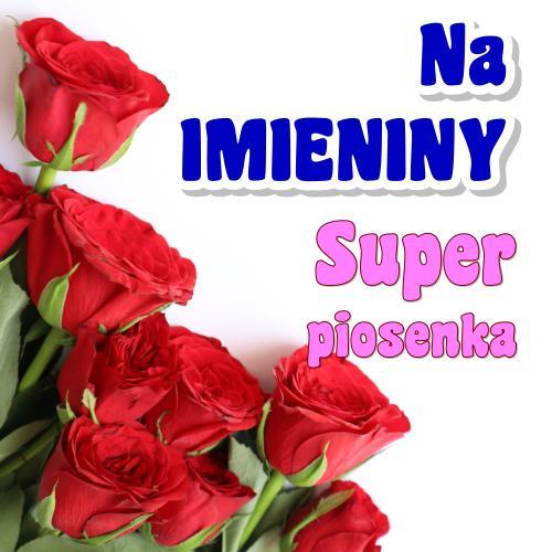 Super piosenka na Imieniny - Podkład muzyczny - Jangok