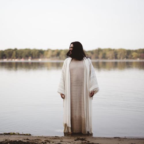 Jezus najwyższe imię podkład - Jangok