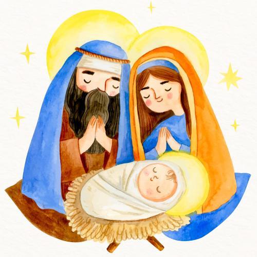 Boży świąteczny prezent - podkład - Jangok - kolędy i pastorałki